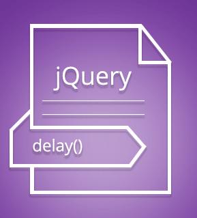 delay() method in jQuery | delay() example