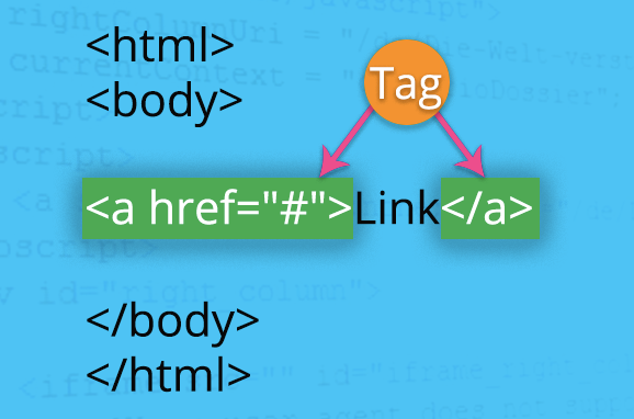 double click to execute the html file